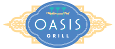 Market - Oasis Grill
